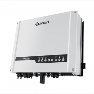 GoodWe ES 4.6(4.6kW Backup)- Solar Hybrid Grid-tied Inverter