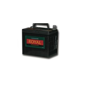 Royal NT50 12v 26Ah