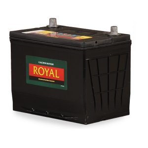 Royal NS60 12v 45Ah