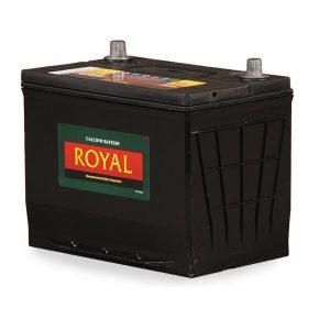 Royal NS60 12v 45Ah