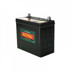 Royal NS40 12v 35Ah