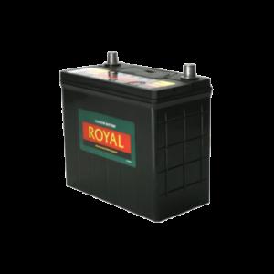 Royal NS40 12v 35Ah